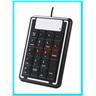 Sooth Mini Numeriskt Tangentbord Keyboard för PC/Laptop