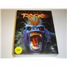 Primal Rage Commodore Amiga 1200 *NYTT*