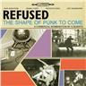 Refused - The Shape Of Punk To Come - CD NY - FRI FRAKT