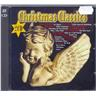 CHRISTMAS CLASSICS - 2CD - PAUL ANKA.... (INPLASTAT CD )