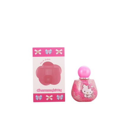 Hello Kitty Charmmy Kitty Edt Spray 75 Ml