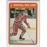 OPC 90-91 Central Red Army # 20R KOSTICHKIN