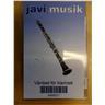 JAVI vårdset för klarinett