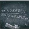 """Sista Sekunden - Sista Försvarslinjen - 7"""" NY - FRI FRAKT"""