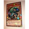 Aztekipede, the Worm Warrior HOLO NYTT BP03-EN041 !!