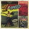 "10"" LP Hot Rod 56 - Hot & Speed"