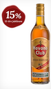 Havana Club 5 years 1 lit