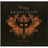 Judas Priest - Revolution Patch. Tygmärke Officiellt nytt från 2005
