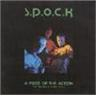 2CD S.P.O.C.K.- A PIECE OF THE ACTION ( Spock)