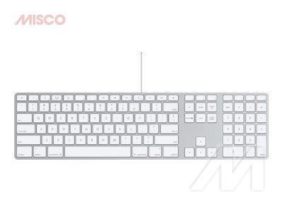 Apple Keyboard with Numeric Keypad keyboard