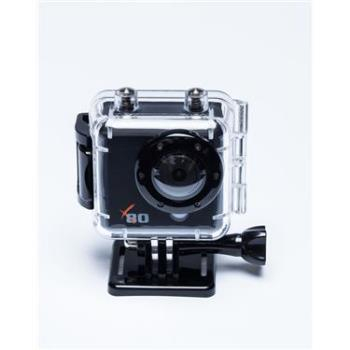 ;Kaiser Baas X80 Action Camera KBA12005