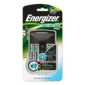 ;Energizer NiMH Battery Charger AA/​AAA 4x AA/​HR6