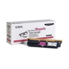 Xerox Phaser 6115/6120 magenta toner 4500 sidor