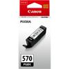 Bläckpatron Canon PGI-570 svart 7ml