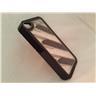Apple Iphone 4 4S Fodral Skal Case Med Beads (7 Bars) Svart