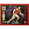 LIMITED EDITION - JACK WILSHERE - CHAMPIONS LEAGUE 2012-2013