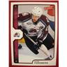 PETER FORSBERG - UPPER DECK VICTORY 2002 - COLORADO AVALANCHE