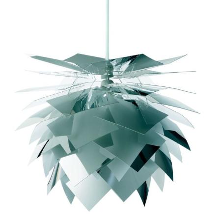Dyberg-Larsen Taklampa Pineapple Mirror S
