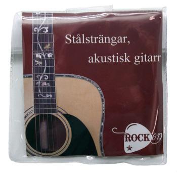 ;Övrigt Lek Stålsträngar Akustisk Gitarr