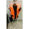 Fladen flytväst Child XSmall 30-40 kg