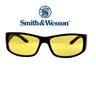 Smith & Wesson Elite Solglasögon Anti-Fog Lens Amber.
