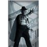 A Nightmare on Elm Street 5 Retro Action Figure Super Freddy SDCC 2014 Exclusive