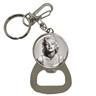 Marilyn Monroe kapsylöppnare nyckelring