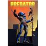 Predator Action Figure 25th Anniversary Dark Horse Comic Book Predator 20 cm