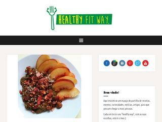 Healthy fit way