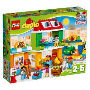 LEGO DUPLO - Torg 10836