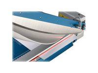 Skärmaskin DAHLE 867- sidebord