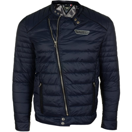 Japan Rags Homme Shakti Transition Jacket navy