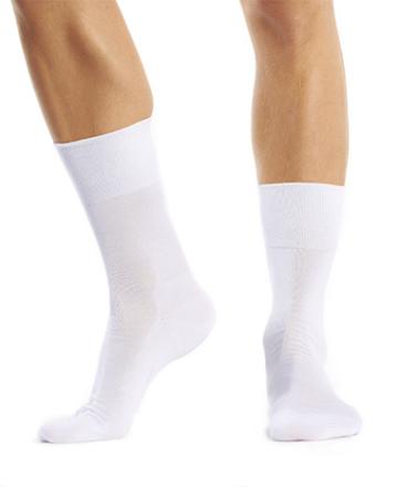 Falke - Tiago Sock White