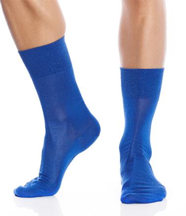 Falke - Tiago Sock Blue