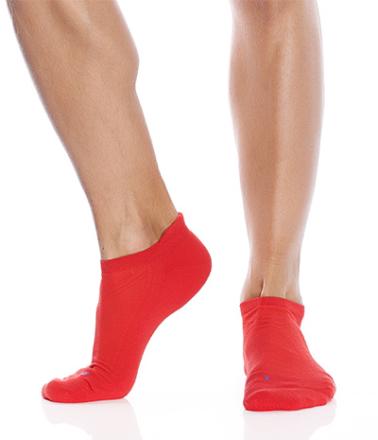 Falke - Cool Kick Sneaker Red