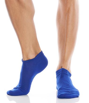 Falke - Family Low Sock Cobalt Blue