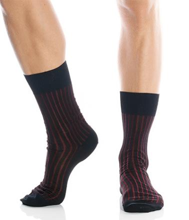 Falke - Shadow Sock Black