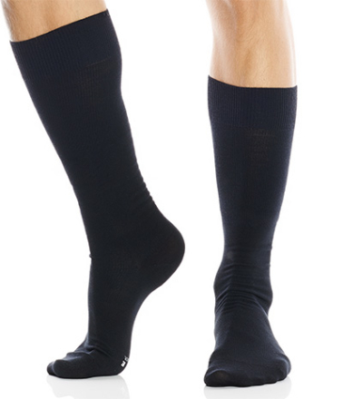 Falke - Energizing Wool Sock Black