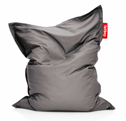 Fatboy Original Outdoor Sittpuff - Grey