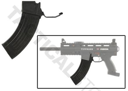 Tippmann X7 Phenom AK47 Curved Magazine