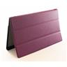 Cover Case Sony Xperia Tablet Z3 Compact (Lila)
