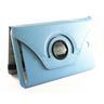 360 Fodral för Acer Iconia Tab A1-840 (Ljusblå)