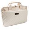 """Krusell Avenyn laptop bag, konstläder, upp till 16"""", vit"""