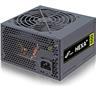 FSP HEXA, nätdel, 500W ATX12V 2.3, aktiv PFC, 12cm fläkt, 80PLUS