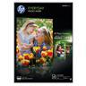 HP Everyday Glossy Photo Paper, 210x297mm, 200g, 25 ark