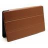 Cover Case Asus ZenPad 8.0 (Z380KL) (Z380C) (Brun)