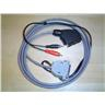 RGB Scart Kabel Scartkabel Commodore Amiga 500 Stereo Ljud 2 m meter *NYTT*