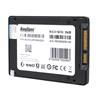 """KingSpec SATA 3.0 2.5"""" 256GB MLC Digital SSD med Cache"""