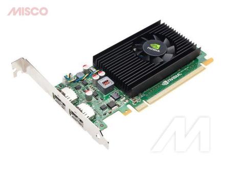 NVIDIA NVS 310 by PNY grafikkort - Quadro NVS 310 - 1 GB
