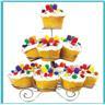 NEW! Serveringsfat hållare för muffins, cupcakes, bullar etc